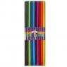 Bibuła marszczona Happy Color, 10 kolorów (HA 3640 5020-B)