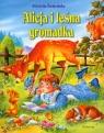 Alicja i leśna gromadka Święcińska Wioletta