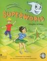 Superworld 3 Książka ucznia z płytą CD