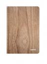 Notes A5/112K Ciepłe drewno