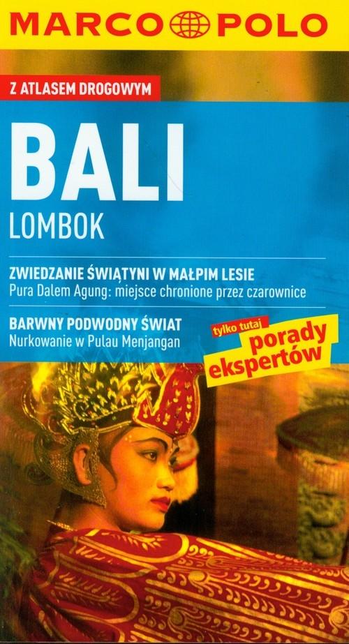 Bali przewodnik Marco Polo