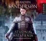 Studnia wstąpienia (audiobook) Sanderson Brandon