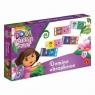Domino obrazkowe Dora poznaje świat (0853)