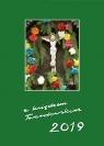 Kalendarz 2019 z ks Twardowskim Krzyż Grzybowski Marian
