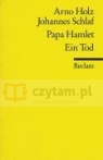 Papa Hamlet / Ein Tod