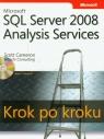 Microsoft SQL Server 2008 Analysis Services Krok po kroku (Brak płyty CD) Cameron Scott, Consulting Hitachi