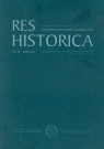Res Historica 32/2011