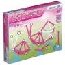 Geomag Pink 66 elementów