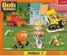 Puzzle  5-10 wyciskane Bob i przyjaciele (31153)