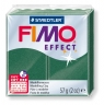 Masa termoutwardzalna Fimo effect metaliczny zielony (8020-58)