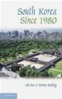 South Korea Since 1980 Terence Roehrig, Uk Heo