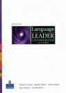 Language Leader Advanced Coursebook + CD