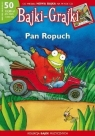 Bajki-Grajki. Pan Ropuch (gazetka + CD)