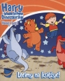 Harry i wiaderko pełne dinozaurów Heeej hop! 8 Lecimy na księżyc