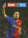 Xavi Barca moim życiem