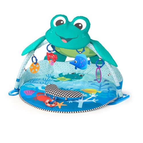 Baby Einstein Mata edukacyjna podwodny świat Neptune - Dostępność 19/02