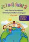 Ja i mój świat 3 Zadania domowe Lekcje dla uczniów z autyzmem i
