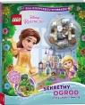 Lego Disney Księżniczka Sekretny Ogród Czytaj, Buduj, Baw Się