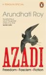 Azadi Roy Arundhati
