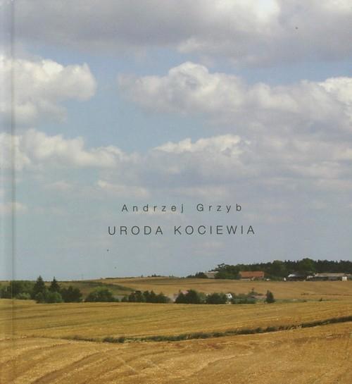 Uroda Kociewia Grzyb Andrzej