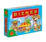 Biznes Junior Wiek: 6+