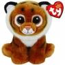Maskotka Ty Beanie Babies Tiggs - Tygrys 15 cm (42105)