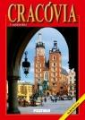 Kraków album średni 372 fotografii - wersja portugalska (OM)