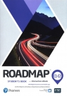 Roadmap C1-C2 Students Book w/Digital Resources & Mobile app Bygrave Jonathan, Day Jeremy, Warwick Lindsay, Williams Damian