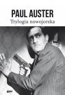 Trylogia nowojorska Auster Paul