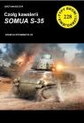 Czołg kawalerii SOMUA S-35 Majszczyk Jerzy