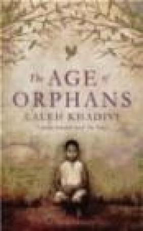 Age of Orphans Laleh Khadivi, L. Khadivi