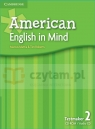 Am English in Mind 2 Testmaker Audio CD (1) and CD-ROM