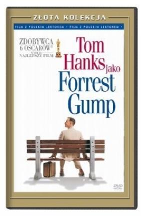 Forrest Gump (Złota Kolekcja)