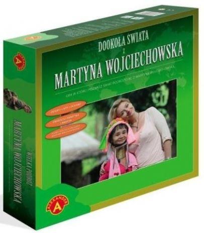 Dookoła świata z Martyną Wojciechowską (0453)