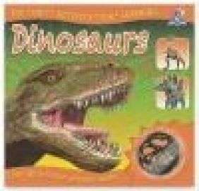 Dinosaurs Nat Lambert