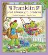 Franklin jest starszym bratem
