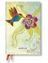 Kalendarz 18M 2019 Hummingbird Mini Horizontal