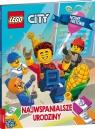 Lego city. Najwspanialsze urodziny