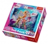 Puzzle 120 Syreny Winx - Puzzle 3D (35653)