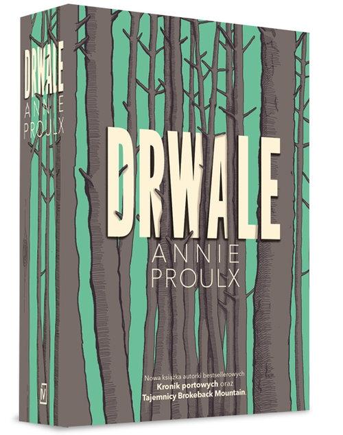 Drwale Proulx Annie