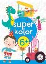 Super kolor 6+