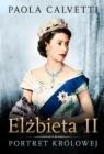 Elżbieta II Portret królowej Calvetti Paola