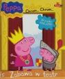 Świnka Peppa Chrum Chrum 25 Zabawa w teatr