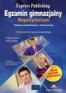 Egzamin gimnazjalny Repetytorium Język angielski Poziom podstawowy i Evans Virginia, Dooley Jenny