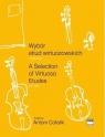 Wybór etiud wirtuozowskich na skrzypce PWM