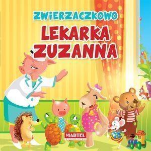 Zwierzaczkowo Lekarka Zuzanna Drabik Wiesław