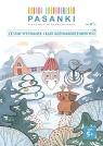 Pasanki - wycinanki świąteczne dla dzieci
