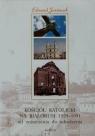 Kościół katolicki na Białorusi 1939-1991 od zniszczenia do odrodzenia