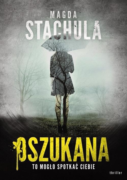 Oszukana Stachula Magda