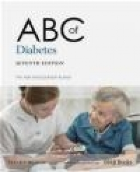 ABC of Diabetes Sudhesh Kumar, Tim Holt